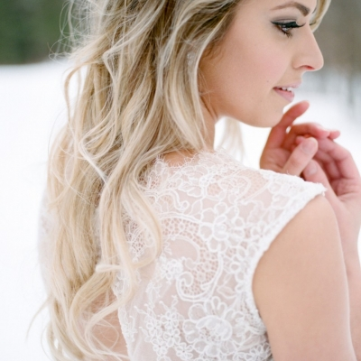 Fernwood Hills Creative Shoot - London Ontario Bridal Photographer